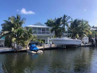 25 North Drive, Key Largo, FL 33037 (MLS #587413) :: Key West Luxury Real Estate Inc
