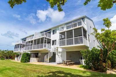 95 Coco Plum Drive 4D, Marathon, FL 33050 (MLS #587520) :: Coastal Collection Real Estate Inc.