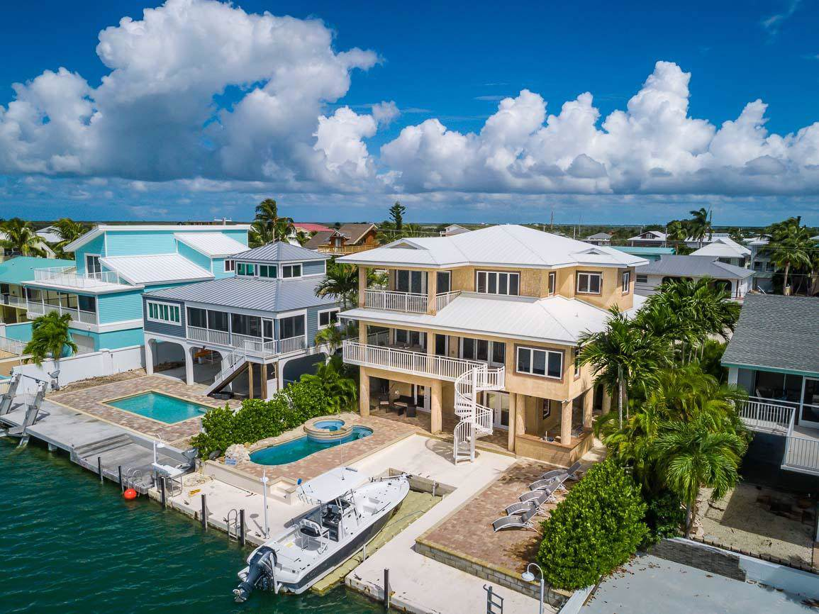 414 Caribbean Drive - Photo 1
