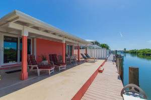 93 Coral Lane, Key Colony, FL 33051 (MLS #587688) :: Key West Luxury Real Estate Inc