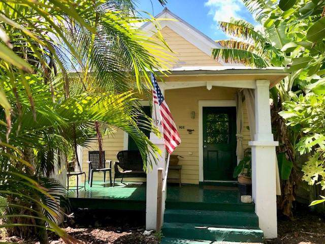 1108 Pearl Street, Key West, FL 33040 (MLS #587738) :: Coastal Collection Real Estate Inc.