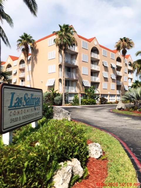 3930 S Roosevelt Boulevard E301, Key West, FL 33040 (MLS #587752) :: Coastal Collection Real Estate Inc.