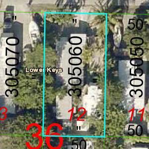 31150 Avenue F, Big Pine Key, FL 33043 (MLS #587869) :: Coastal Collection Real Estate Inc.