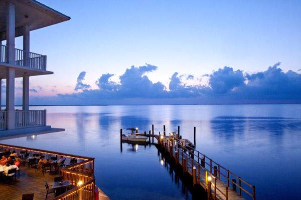104000 Overseas Highway #2, Key Largo, FL 33037 (MLS #588137) :: Key West Luxury Real Estate Inc
