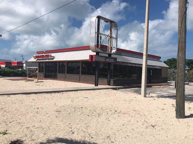 11150 Overseas Highway, Marathon, FL 33050 (MLS #588145) :: Key West Luxury Real Estate Inc
