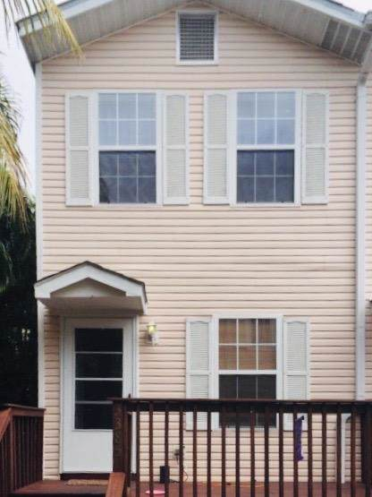 3385 Northside Drive #16, Key West, FL 33040 (MLS #588190) :: Brenda Donnelly Group