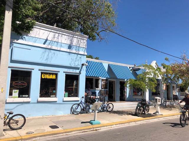 335 Duval Street C, D & E, Key West, FL 33040 (MLS #588302) :: Jimmy Lane Home Team