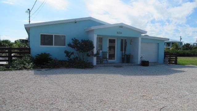 30382 Harding Road, Big Pine Key, FL 33043 (MLS #588600) :: Key West Vacation Properties & Realty