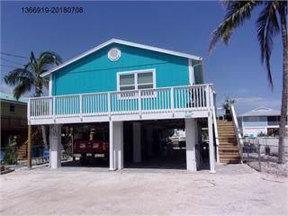 3652 Landers Street, Big Pine Key, FL 33043 (MLS #588963) :: Jimmy Lane Home Team