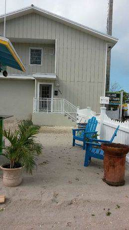5016 5Th Avenue, Stock Island, FL 33040 (MLS #589197) :: Born to Sell the Keys