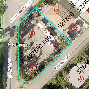 Orange Drive, Key Largo, FL 33037 (MLS #589232) :: KeyIsle Realty