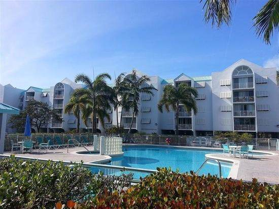 3635 Seaside Drive #301, Key West, FL 33040 (MLS #589306) :: Coastal Collection Real Estate Inc.