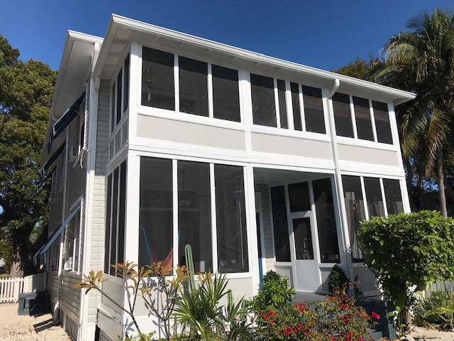 1205 Newton Street #1, Key West, FL 33040 (MLS #589448) :: Cory Held & Jeffrey Grosky | Preferred Properties Key West