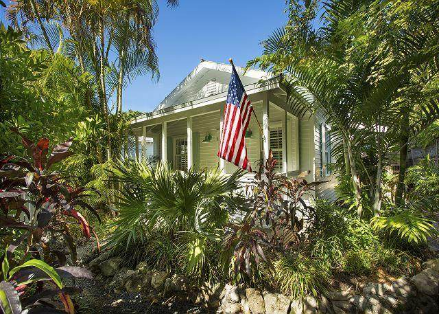 1309 Albury Street, Key West, FL 33040 (MLS #589670) :: Brenda Donnelly Group