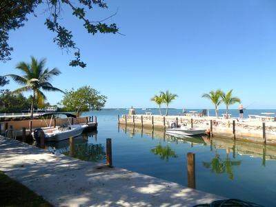 82236 Overseas Highway #7, Upper Matecumbe Key Islamorada, FL 33036 (MLS #589722) :: Born to Sell the Keys