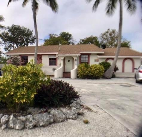1871 109th, Marathon, FL 33050 (MLS #589821) :: Born to Sell the Keys