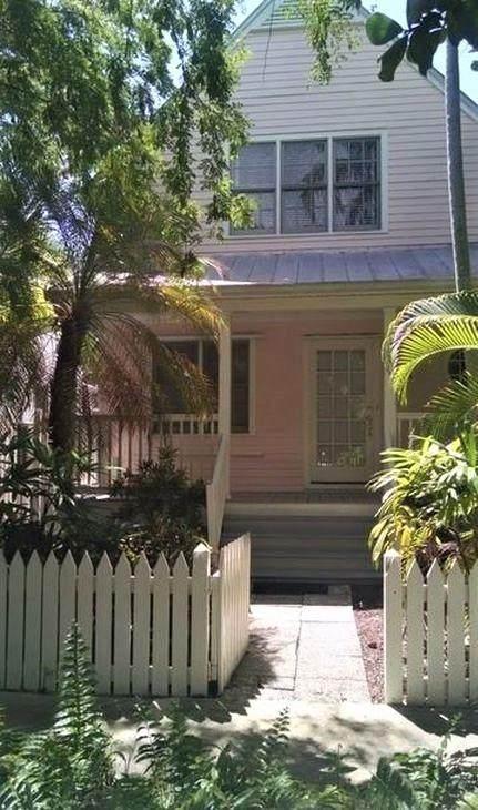 36 Golf Club Drive, Key West, FL 33040 (MLS #589922) :: Brenda Donnelly Group