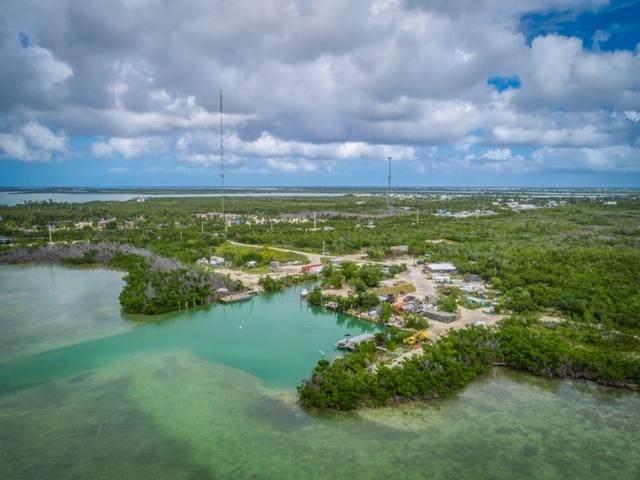 26460 Overseas Highway, Ramrod Key, FL 33042 (MLS #589924) :: Coastal Collection Real Estate Inc.