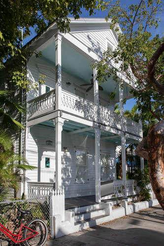 419-421 Grinnell Street, Key West, FL 33040 (MLS #590162) :: Cory Held & Jeffrey Grosky | Preferred Properties Key West