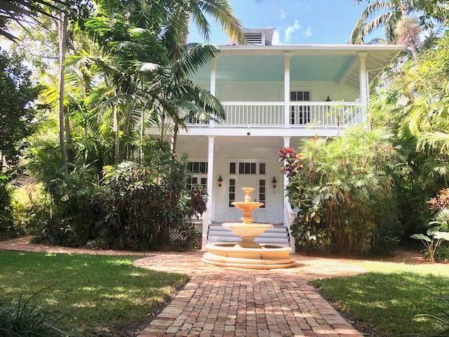 328 Whitehead Street, Key West, FL 33040 (MLS #590200) :: Cory Held & Jeffrey Grosky | Preferred Properties Key West