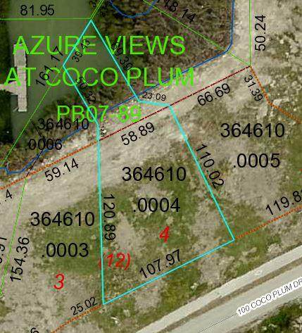 134 Coco Plum Drive, Marathon, FL 33050 (MLS #590393) :: Coastal Collection Real Estate Inc.