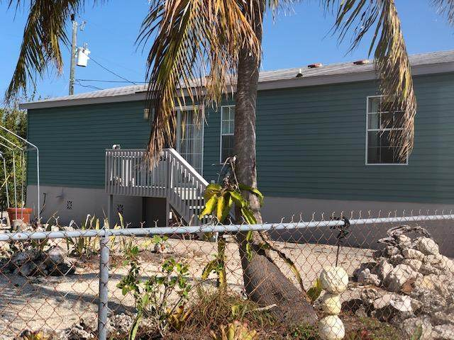 101 Normandy Drive, Key Largo, FL 33037 (MLS #590527) :: KeyIsle Realty