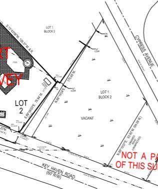 198 Key Haven Road, Key Haven, FL 33040 (MLS #590647) :: Key West Luxury Real Estate Inc