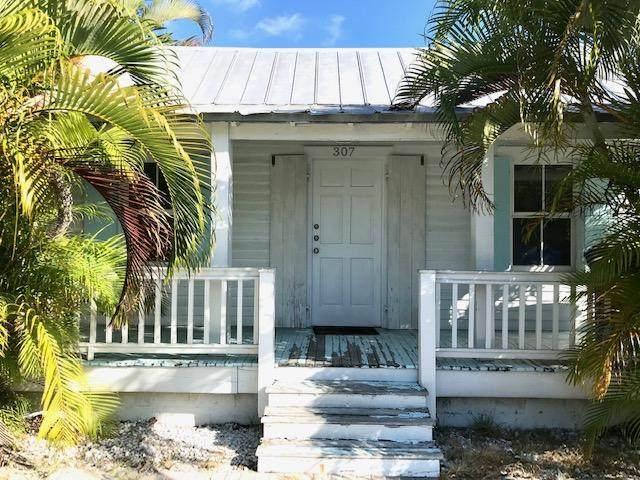 307 Amelia Street, Key West, FL 33040 (MLS #590748) :: Born to Sell the Keys