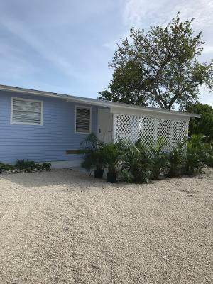 29034 Geranium Drive, Big Pine Key, FL 33043 (MLS #591206) :: KeyIsle Realty
