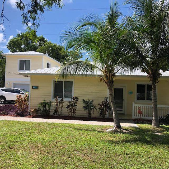103250 Overseas Highway, Key Largo, FL 33037 (MLS #591490) :: Brenda Donnelly Group