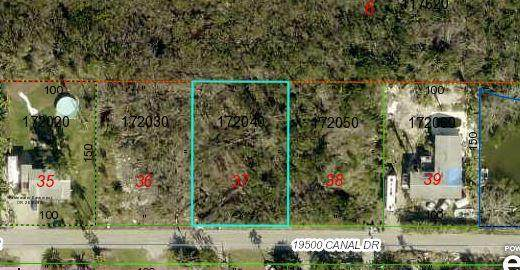 Lot 37 Canal Drive, Sugarloaf Key, FL 33042 (MLS #591518) :: Brenda Donnelly Group