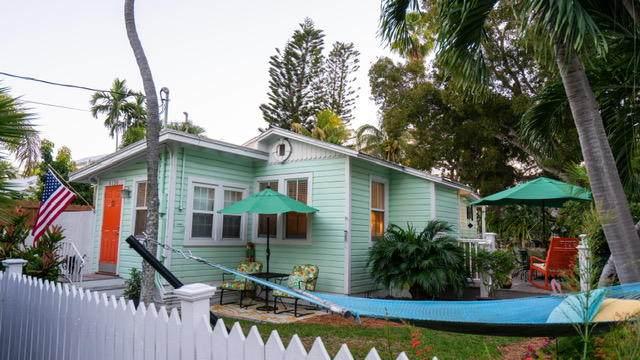 1130 Royal Street, Key West, FL 33040 (MLS #591781) :: Key West Luxury Real Estate Inc