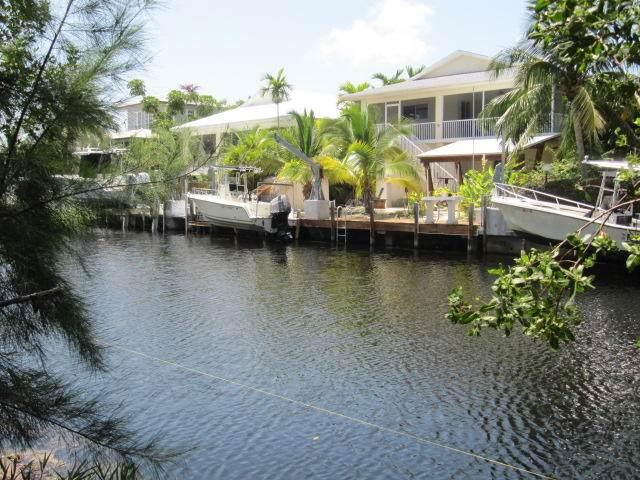 119 Lake Road, Plantation Key, FL 33070 (MLS #591860) :: Key West Luxury Real Estate Inc