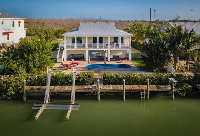 259 Sombrero Beach Road, Marathon, FL 33050 (MLS #591949) :: Coastal Collection Real Estate Inc.
