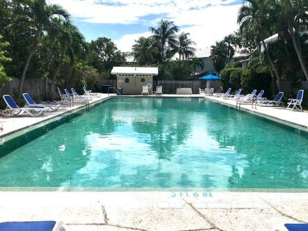 3314 Northside Drive #44, Key West, FL 33040 (MLS #592723) :: Keys Island Team