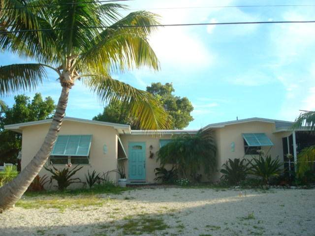 29570 Lundy Lane, Big Pine Key, FL 33043 (MLS #593003) :: Infinity Realty, LLC