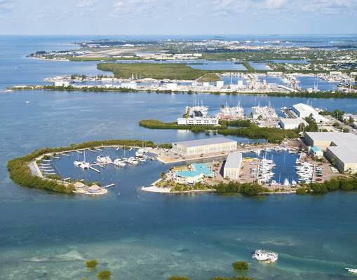 6000 Dry Boat S Peninsular Avenue B1-L1-74, Stock Island, FL 33040 (MLS #593253) :: Jimmy Lane Home Team