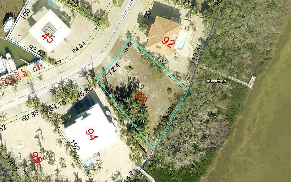Lot 93 Stirrup Key Boulevard - Photo 1