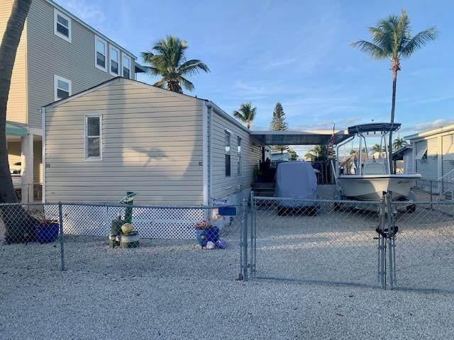 82 Avenue C, Key Largo, FL 33037 (MLS #594250) :: Brenda Donnelly Group