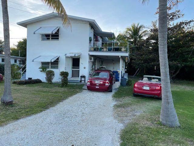 329 63Rd Court Gulf, Marathon, FL 33050 (MLS #594271) :: Brenda Donnelly Group