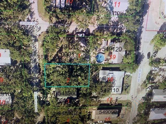 000 N Lake Drive, Key Largo, FL 33037 (MLS #594336) :: Brenda Donnelly Group