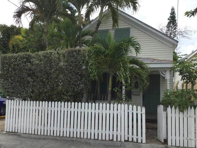 714 Olivia Street #10, Key West, FL 33040 (MLS #594371) :: KeyIsle Realty