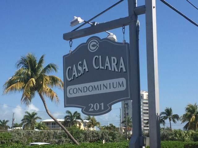 201 E Ocean Drive 3-207, Key Colony, FL 33051 (MLS #594765) :: Coastal Collection Real Estate Inc.