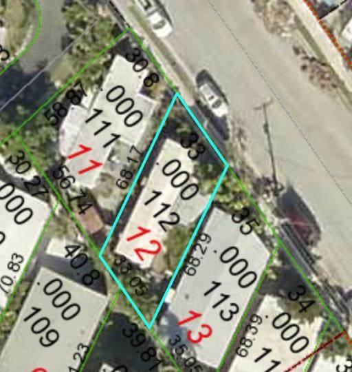 6800 Maloney Avenue #12, Stock Island, FL 33040 (MLS #594898) :: Infinity Realty, LLC