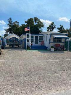 86 Avenue B, Key Largo, FL 33037 (MLS #594985) :: Infinity Realty, LLC