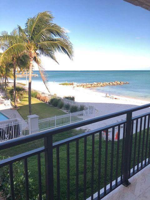 1001 W Ocean Drive 1-202, Key Colony, FL 33051 (MLS #594995) :: KeyIsle Realty