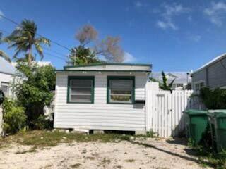 921 Packer Street, Key West, FL 33040 (MLS #595002) :: Keys Island Team