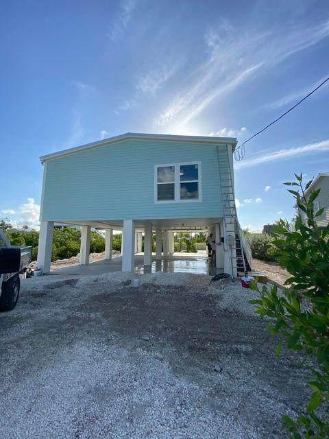 27995 Tarpon, Little Torch Key, FL 33042 (MLS #595332) :: Jimmy Lane Home Team