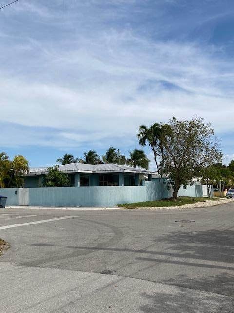 2800 Patterson Avenue, Key West, FL 33040 (MLS #595557) :: Jimmy Lane Home Team
