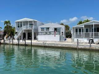 701 Spanish Main Drive #510, Cudjoe Key, FL 33042 (MLS #595588) :: Jimmy Lane Home Team